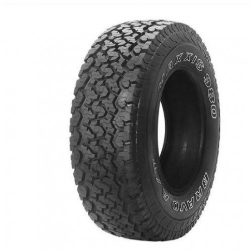 Pneu Maxxis 265/65 R17 AT980